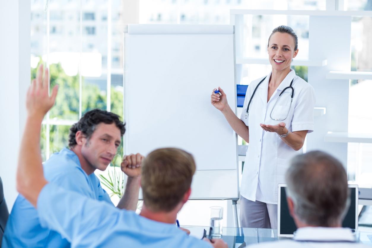 ONTraC program - Conferences / Meetings